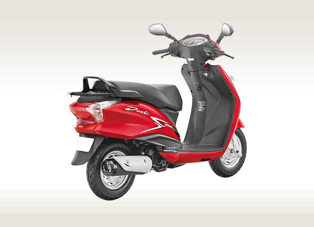 Hero Duet Review: A Purpose Friendly Family Scooter - Scooters4Sale