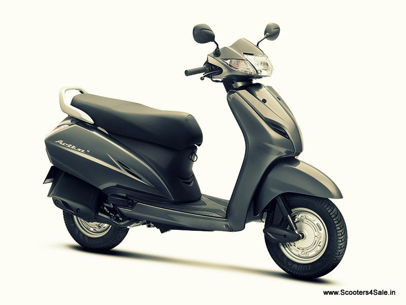 Honda Four Wheelers For Sale Honda Activa 3G Detailed Review - Scooters4Sale