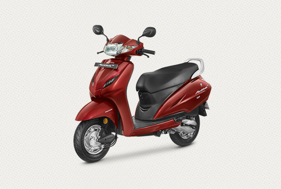 Marvelous Honda Activa 4G Review Most Popular Scooter In India Evergreenethics Interior Chair Design Evergreenethicsorg