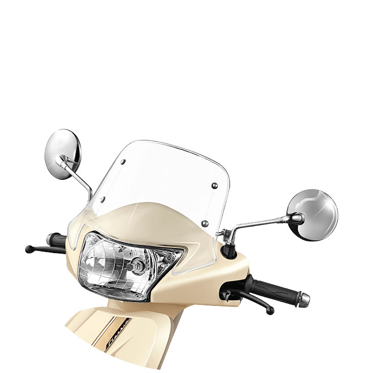 Jupiter Classic Edition Launched In India - Scooters4Sale