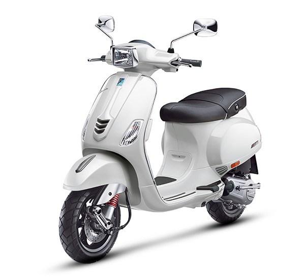 Vespa Cc Scooter Price