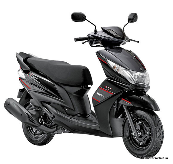 Yamaha Ray Z Wallpapers Scooters4sale
