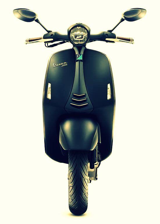 Vespa 946 Limited Edition