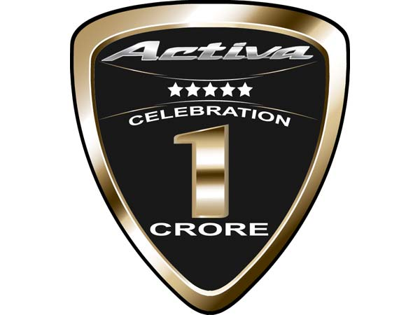 Honda Activa One Crore