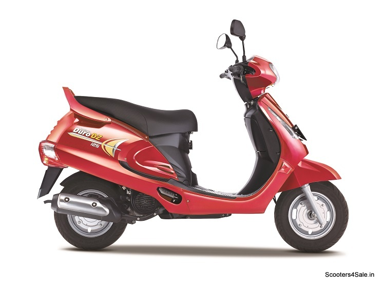 Mahindra Duro Dz Review Scooters4sale