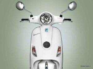 Piaggio Vespa LX125