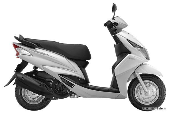 Yamaha Moped Used For Sale